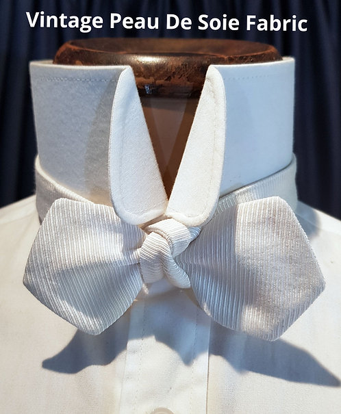 """Budd"" Single Spread Bow Tie - From $54.00"