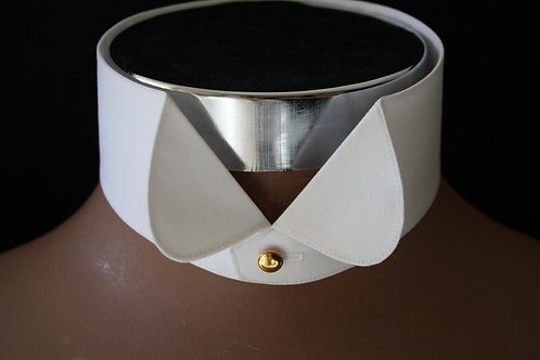 """Washable Butterfly Wing Collar - 1 3/8"""""""