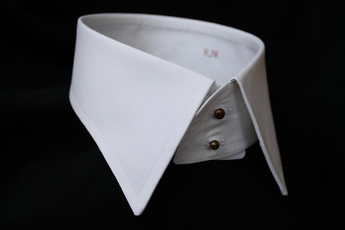 Washable American Wing Collar 2.25""