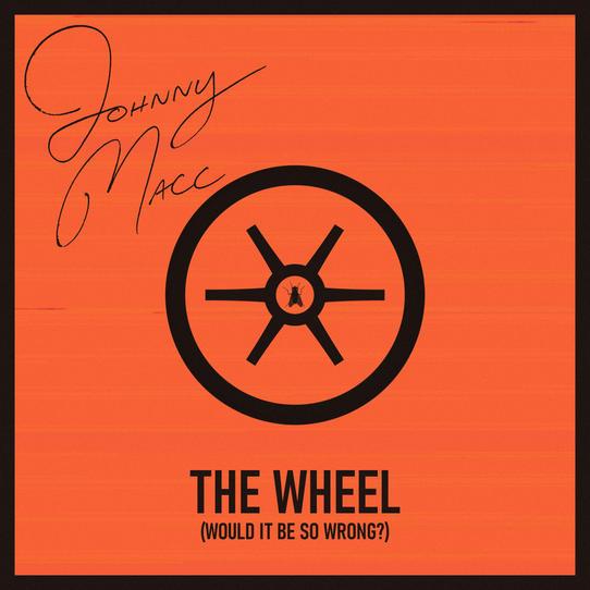 The Wheel (Single)