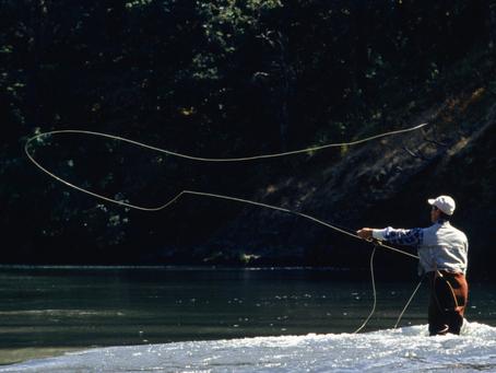9 Essential Fly Fishing Skills