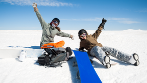 Underrated Items to Bring Snowboarding