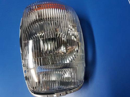 Mercedes Head Light Lens W113 LHD  - 113 820 04 61, 1138200461