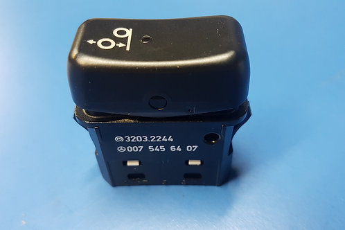 Mercedes W461 - W463, Axor & Actros Switch – Aux Axle Raising - 007 545 64 07