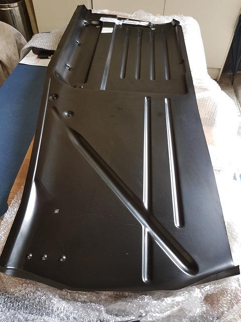 Mercedes Left Hand Floor Panel W107 SL Genuine - 107 616 01 67, 1076160167