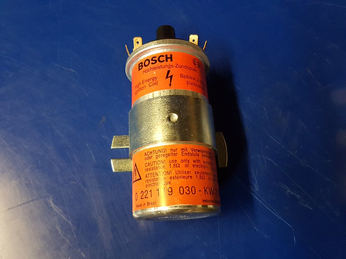 Mercedes W108 - W115  Ignition Coil 4 & 6cyl - 000 158 49 03, 0001584903