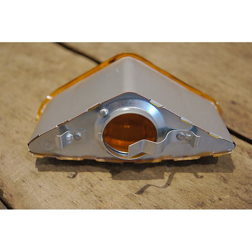 Mercedes W108 W111 Indicator lens Right - 108 826 04 90, 1088260490