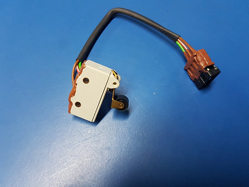 Mercedes W461 - W463 - Heater Micro Switch - 461 540 05 45, 4615490545