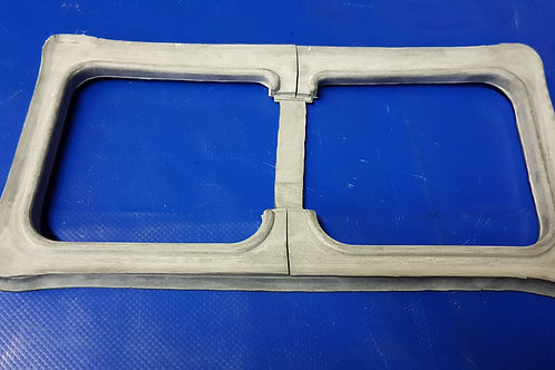 Mercedes W107 Heater Blower Motor Case Seal SL & SLC - 107 835 01 23, 1078350123