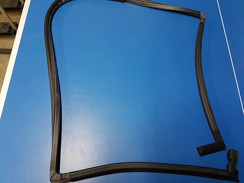 Mercedes W460 - W463 Rear Rt Panel Door Rubber Seal - 460 740 08 78, 4607400878