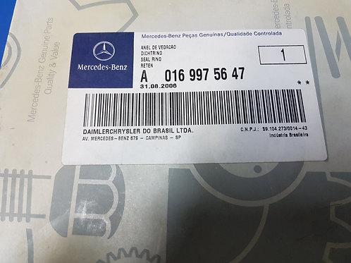 Mercedes W461 – 463, Unimog & Trucks Wheel Hub seal - 016 997 56 47, 0169975647
