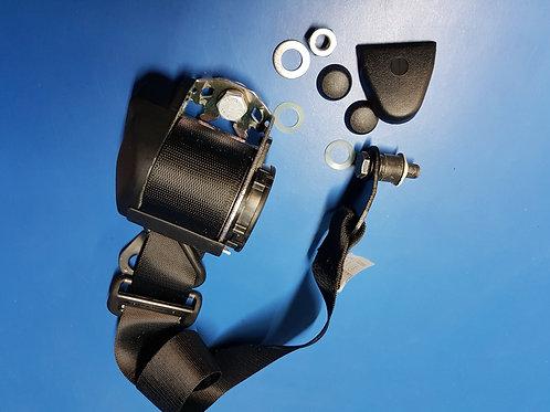 Mercedes W461 G-Wagen seat belt assembly Right rear - 461 860 31 85, 46186031