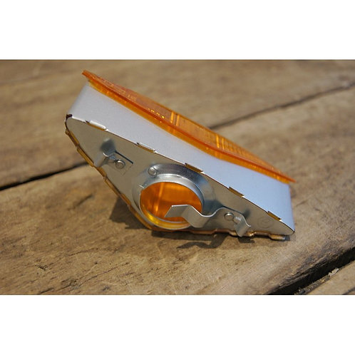 Mercedes W108 - W111 Indicator lamp Left - 108 826 03 90, 1088260390
