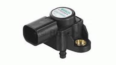 Mercedes Various - MAP Boost Pressure Sensor Pt No: - 006 153 97 28, 0061539728