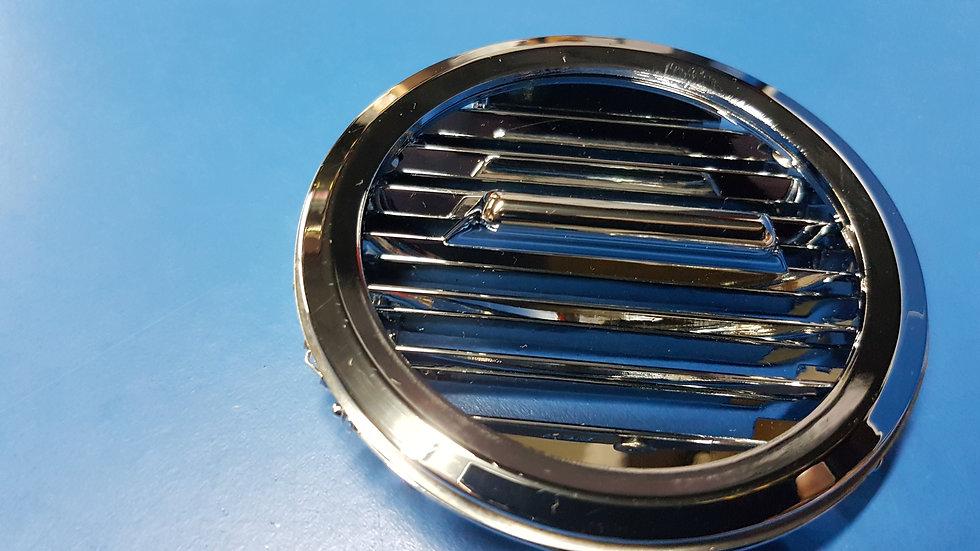 Mercedes W113 - Air Ventilation Chrome Nozzle Pt No: - 113 680 01 64, 1136800184