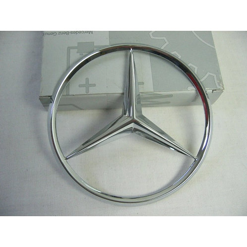 Mercedes W108, W109 & W111- W112 Cp & Cab Boot Star - 111 758 51 58, 1117585158