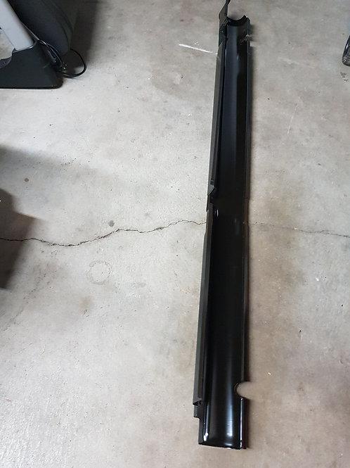 Mercedes W108 & W109 Left hand sill panel LWB Pt No: - 108 637 01 35, 1086370135