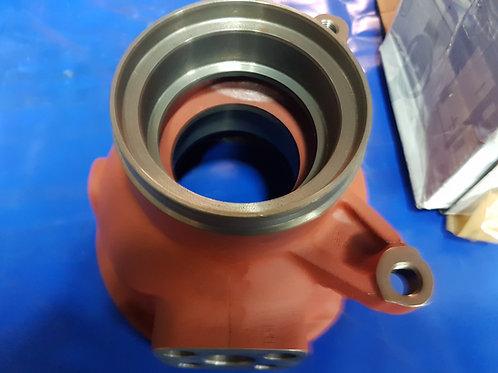 Mercedes W461 - W463 Frt Lft Steering Knuckle casing - 463 337 03 06, 4633370306