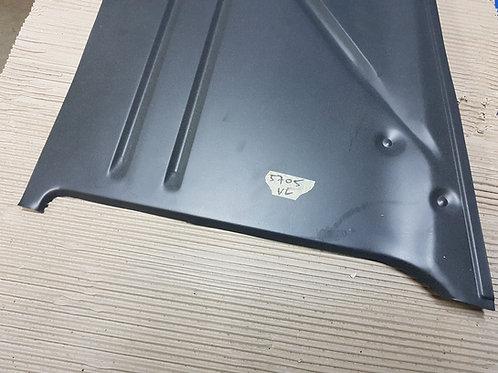 Mercedes W107 SL & SLC Left Front Floor repair panel- 107 616 01 67, 1076160167