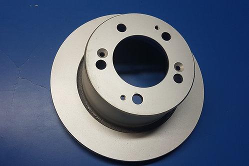 Mercedes W461 – W462 Front Brake Disk – 461 421 01 12, 4614210112