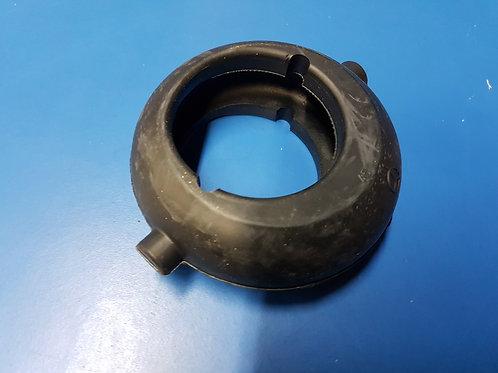 Mercedes W108 - W109 Tail Shft Ctr bearing Rubber Cvr- 108 413 01 12, 1084130112