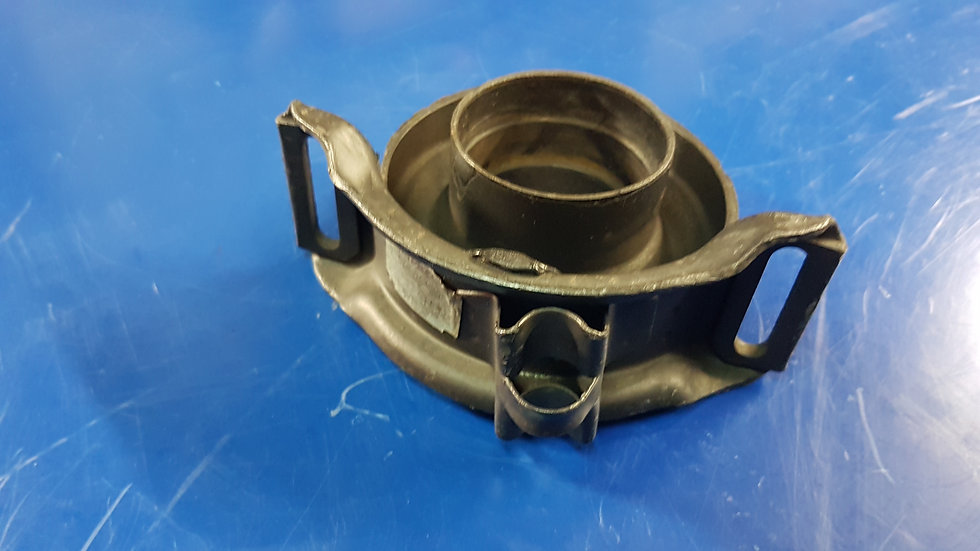 Mercedes W114 - W115 Centre Tail shaft Bearing Suppt - 115 410 44 81, 1154104481