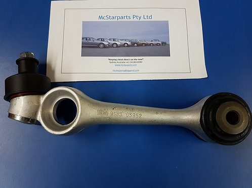 Mercedes W116 & W123 - Frt Upper Rt hand control arm - 123 330 47 07, 1233304707