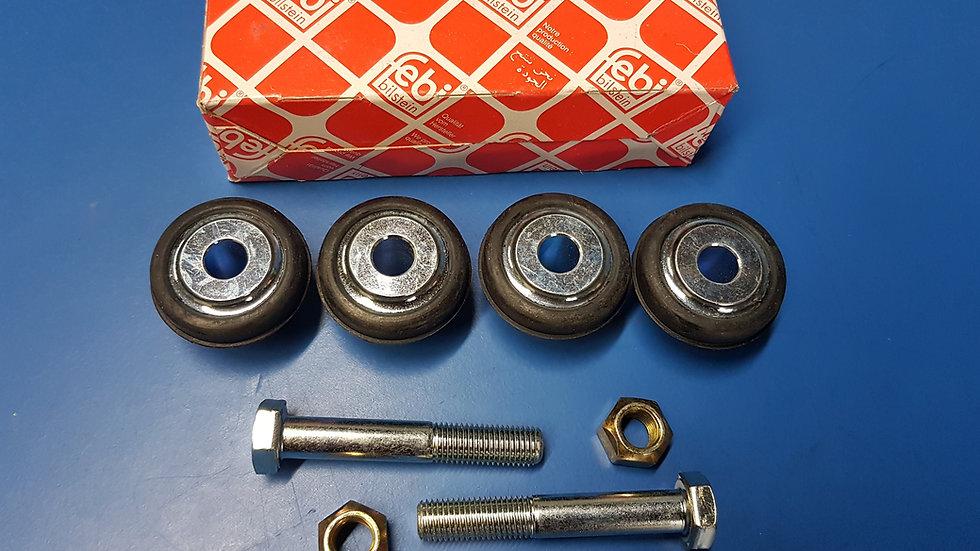 Mercedes W107, W114 & W115 Upper Inner Control Arm Bush Kit - 115 330 17 75
