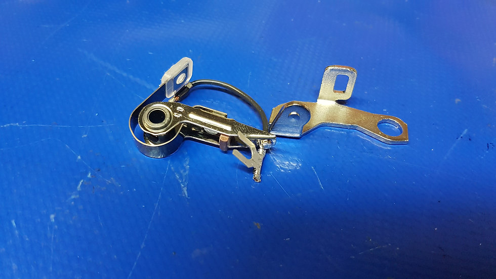 Mercedes Various engines Ignition Points - 000 158 07 90, 0001580790
