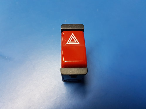 Mercedes W107 - W123 Emergency Flasher Switch - 000 820 90 10, 0008209010