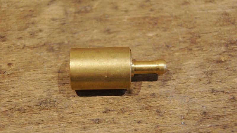 M102 & M115 Carburetor Nozzle
