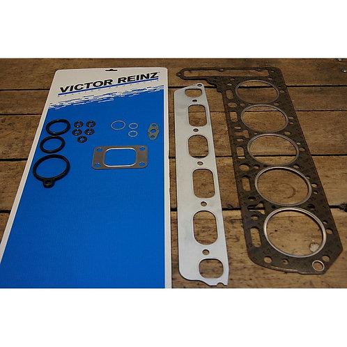 Mercedes OM617.952 Cylinder Head Gasket Set - 617 010 88 20, 6170108820