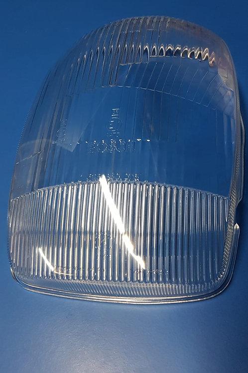 Mercedes Head Light Lens W113 Left Hand Drive - 113 826 02 90, 1138260290