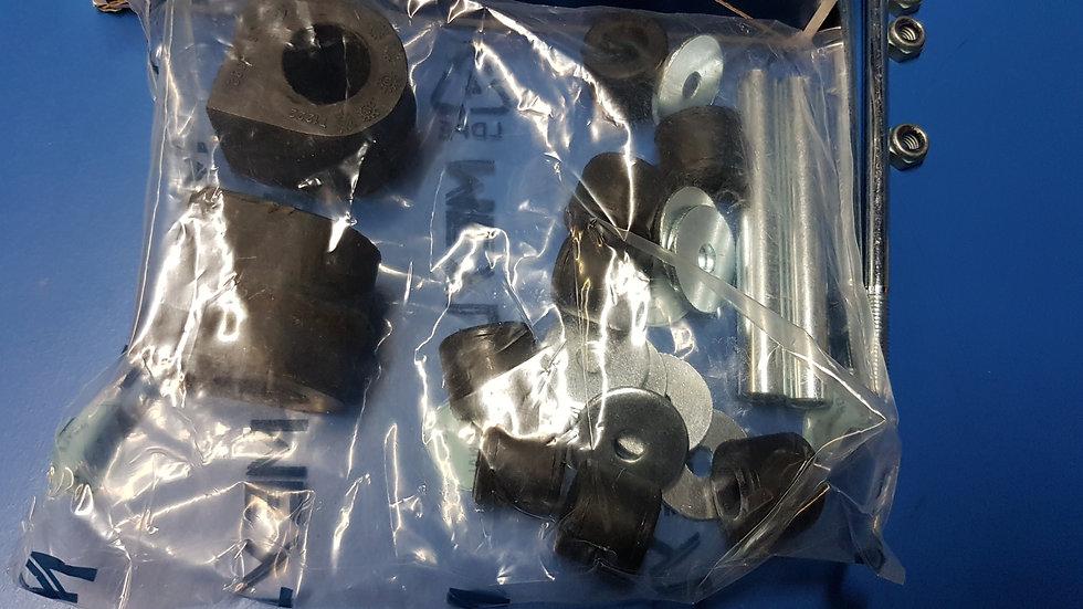 Mercedes W107, W114 - W115 Torsion Bar repair kit: - 115 320 00 47, 1153200047