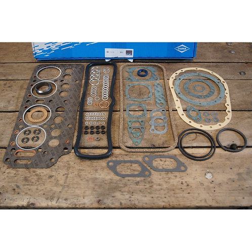 Mercedes OM636 Engine gasket kit