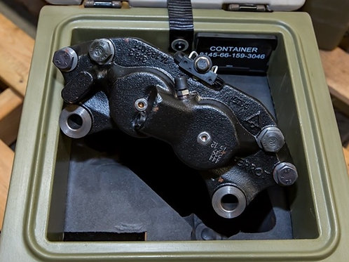 Mercedes W461-W463 Front Left Brake Caliper - 461 420 09 02, 4614200902