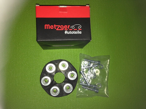 Mercedes W124 - W208 & W210 Driveshaft Flexible Joint kit - 124 410 02 15