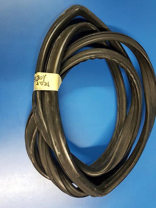 Mercedes W108 - W109 Rear Windscreen Rubber (OEM) - 108 678 00 40, 1086780040