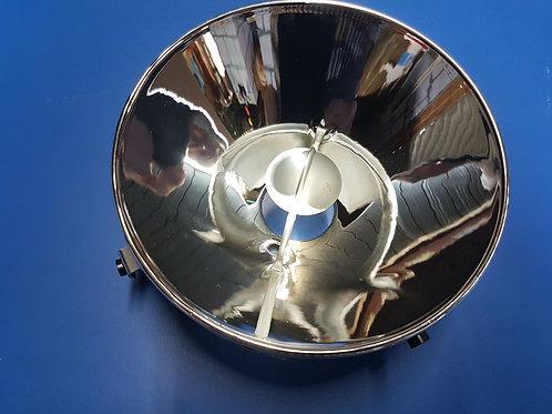 Mercedes W108 – W112 Set Head Light Reflectors: - 000 826 01 78, 0008260178