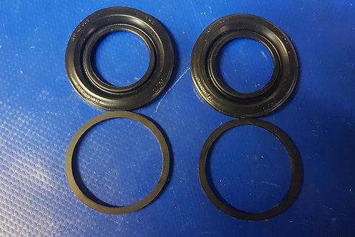 Mercedes W108 - W113 & W123 Rr Brake Calpr  Kit 42mm - 000 586 15 43, 0005861543