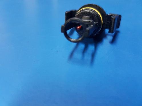 Mercedes OM611 - OM651 - Air Mass Temperature Sensor - 651 153 00 28, 6511530028