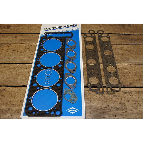 Mercedes M117 Cylinder Head Gasket Kit LH - 117 010 41 41, 1170104141