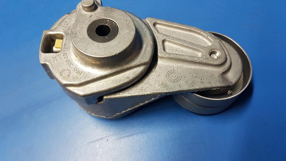 Mercedes OM642 - Timing belt tensioner - 642 200 13 70, 6422001370