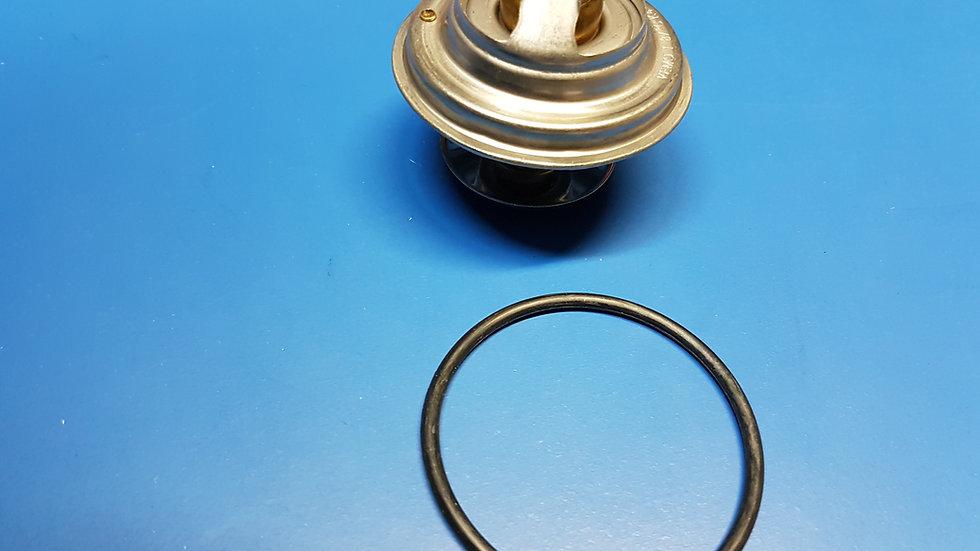 Mercedes M102- M111 & M130 - Thermostat 87 deg C - 110 200 05 15, 1102000515