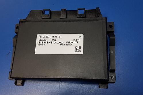 Mercedes SL65, G55 & W461 Trans Control Module CGU - 003 446 40 10, 0034464010