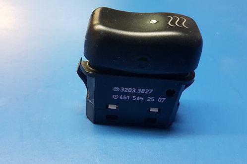Mercedes W461 - W463 - Switch Additional Fuel Tank - 461 545 25 07, 461542507