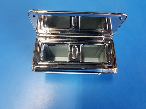 Mercedes W113 Ashtray - Centre Console - 113 810 00 30, 1138100030