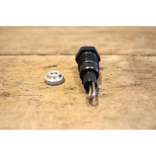 Mercedes Glow Plug  W120 & W121 (OM636/621) - 000 159 06 01, 0001590601