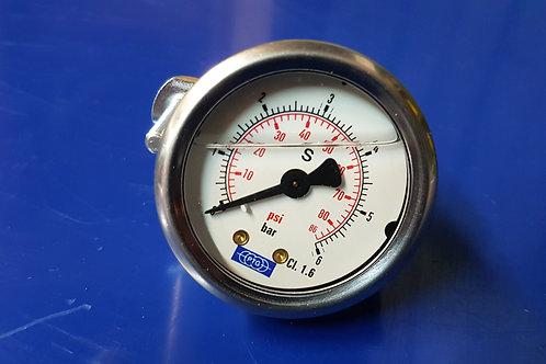 Mercedes W461 - W463 Tyre pressure system gauge Pt: - 000 582 34 47, 0005823447