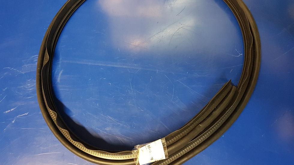 Mercedes W123  Bonnet to Windscreen Seal - 123 889 02 98, 1238890298